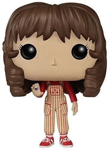 Funko POP TV: Doctor Who - Sarah Jane Smith Action Figure