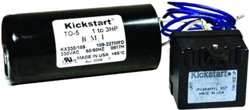 Rectorseal 96503 Kickstart T05 (Relay Starting Potential)