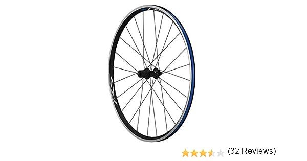 Shimano Wheels WHRS100R Piezas de Bicicleta, Unisex Adulto ...