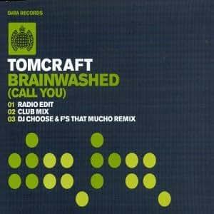 Tomcraft - Brainwashed