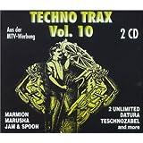 Techno Trax Vol.10