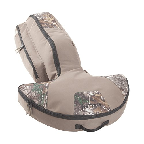 Allen Force Compact Crossbow Case, Camo, Fits Most Compact Crossbows