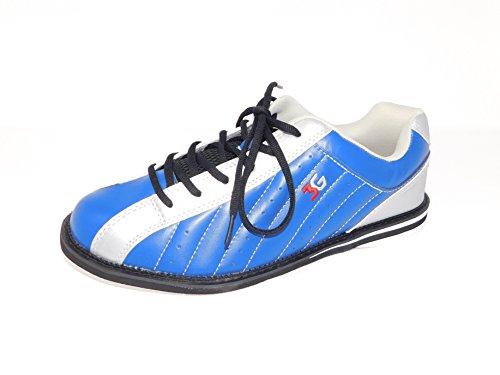 3G 900 Global bei EMAX Bowlingservice - Zapatos de Bolos, 3 G Kicks, Hombre y Mujer, para diestros y Zurdos en 4 Colores, Talla 36 - 48: Amazon.es: Deportes ...