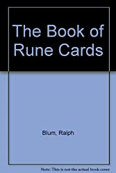 The Book of Rune Cards