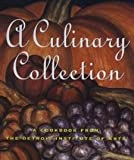 A Culinary Collection, Detroit Institute of Arts Staff, 089558154X