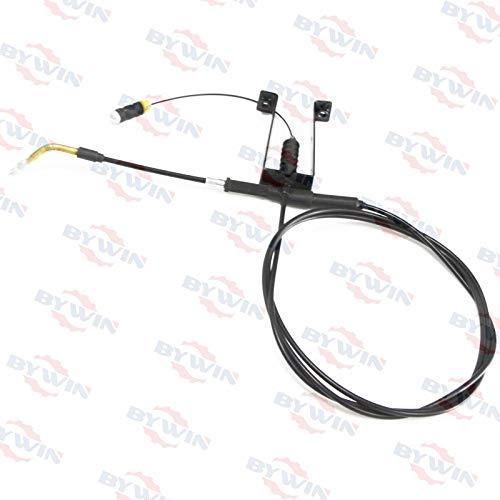 (New 7081557 Throttle Cable For Polaris 6X6 800 Ranger 4X4 800 2009-2010 )