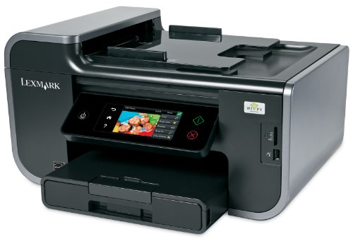 Lexmark Pinnacle Pro901 Printer 64 Bit