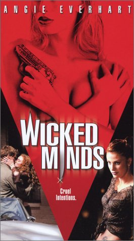 Wicked Minds [VHS]