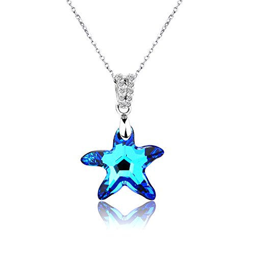 Very Pretty Star Necklace