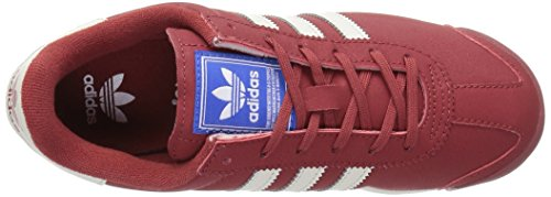 Pictures of adidas Originals Samoa Sneaker (Little Kid/Big 2