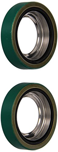 Bearing Buddy 60002 Spindle Seal Kit #2 - 2.56
