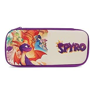 PowerA Travel Stealth Kit with Case for Nintendo Switch - Spyro - Nintendo Switch