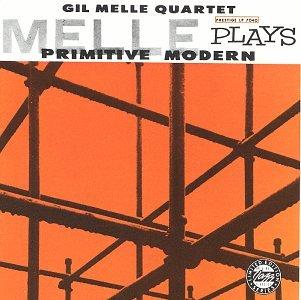Primitive Modern / Quadrama