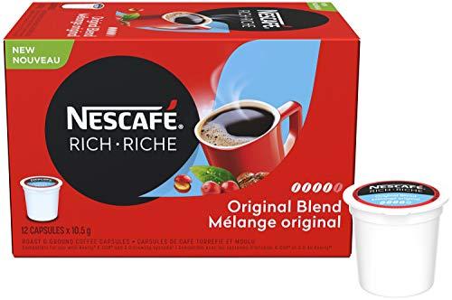 10 Best Nescafe K Cups