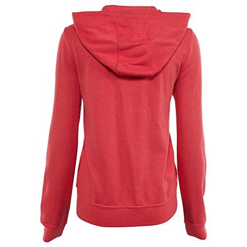Nike Sportswear Full Zip Hoodie Womens Style: 853930-645 Size: XS by NIKE (Image #2)