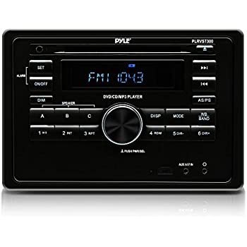 Amazon Com Jensen Awm968 Am Fm Radio Home Audio Amp Theater