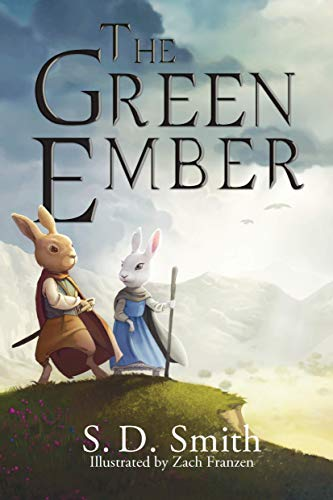 The Green Ember (The Green Ember Series: Book 1)