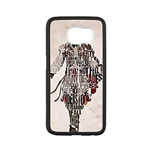 Assassin'S Creed Samsung Galaxy S6 Cell Phone Case Black persent xxy002_6037099