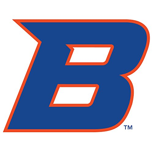 NCAA Boise State Broncos 4
