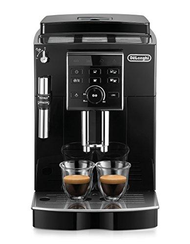 De'Longhi ECAM 25.120.B – Máquina espresso, 1450 W, 1.8 L, plástico, negro