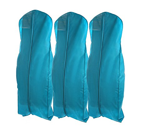 Garment Bags For Ball Gowns - 5