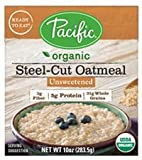 Pacific Foods, Organic Oatmeal - Unsweetened (Pack of 6)