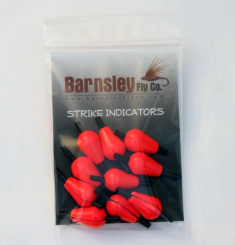 Barnsley Fly Fishing Strike Indicators - 10 Pieces Strike Indicator