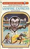 Vampire Express, Tony Koltz, 0553270532