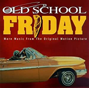 Old School Friday: More Music From The Original Motion Picture