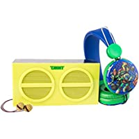 Teenage Mutant Ninja Turtles SH1-01065 3-in-1 Stereo Pack...