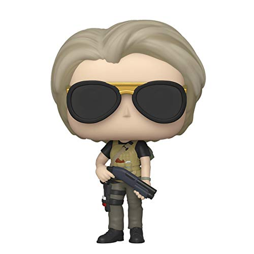 Funko Pop! Movies Terminator Dark Fate - Sarah Connor