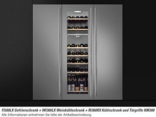 Amerikanischer Kühlschrank Mit Weinfach : Side by side mit gorenje nrs cxb side by side khlschrank