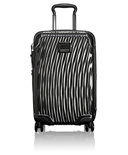 TUMI Latitude International Carry-on, Black