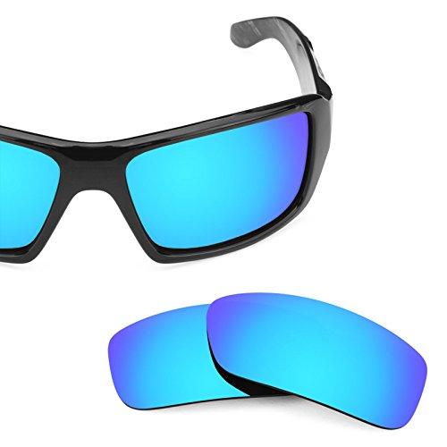 múltiples Big Deal repuesto Mirrorshield Opciones AN4168 Revant Polarizados para Lentes — Arnette de Hielo Azul vnwvHxSRqf