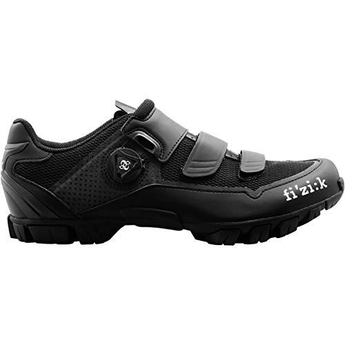ycling Shoe Black/Black, 48.0 ()