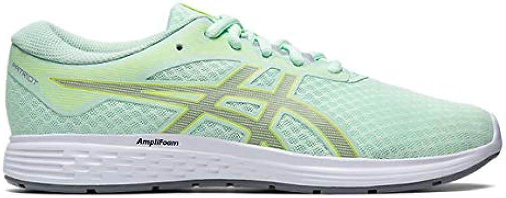 ASICS Patriot 11, Zapatilla de Correr para Mujer: Amazon.es: Zapatos y complementos