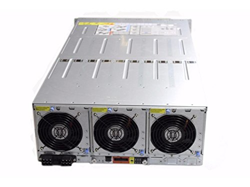 Empty Server Chassis With 3 Cooling Fan For Dell PowerEdge C8000 8000DC 6M5MV 06M5MV CN-06M5MV P1332 JTTJ4 by {{{Dell}}}
