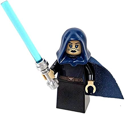 Lego Star Wars Barriss Offee Minifigure 75206