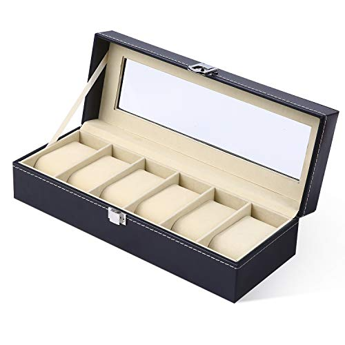 watch holder box - 8