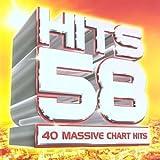 Hits 58 - 40 Massive Chart Hits