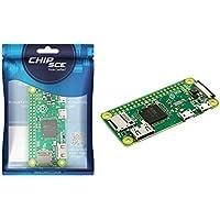 Modulo Raspberry Pi Zero, ChipSCE, Pi Zero, single-core, 512 GB RAM