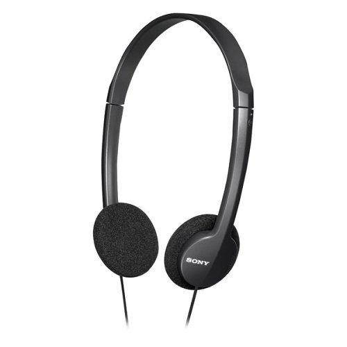 Sony MDR110LP Open-air Stereo Headphones