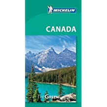Michelin Green Guide Canada, 14e