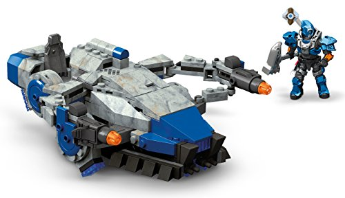 Mega Bloks Destiny Cabal Interceptor Pack Building Blocks