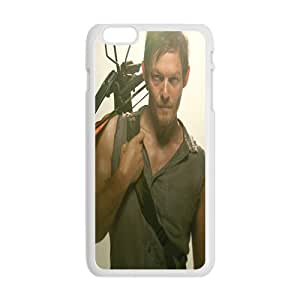 JIAJIA The Walking Dead Phone Case for Iphone 6 Plus