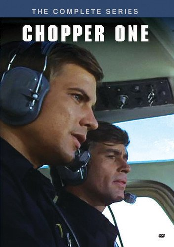 Chopper One The Complete Series