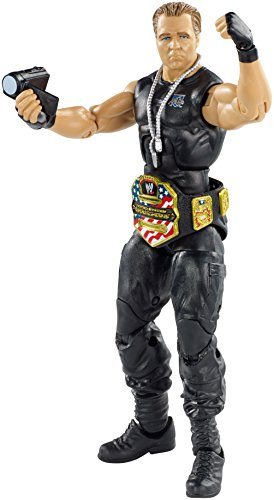 wwe signature series dean ambrose - 2