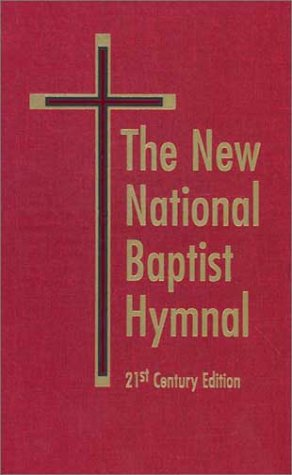 Download New National Baptist Hymnal 21st Century - RED version PDF