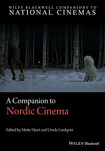 A Companion to Nordic Cinema (CNCZ - Wiley Blackwell Companions to National - Garden Nordic