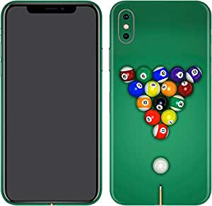 Switch iPhone X Skin Action Sports 003